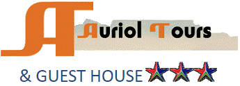 Auriols Tours